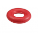Red Rubber Invalid Ring