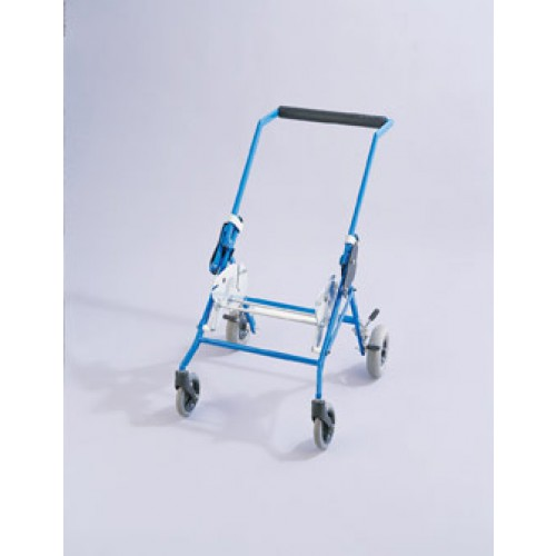 Traveler Stroller Base for MSS Tilt and Recline Seating System