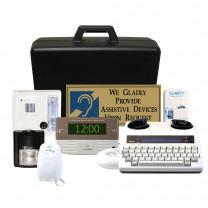 ADA Compliant Guest Room Kit 500A Hard Case