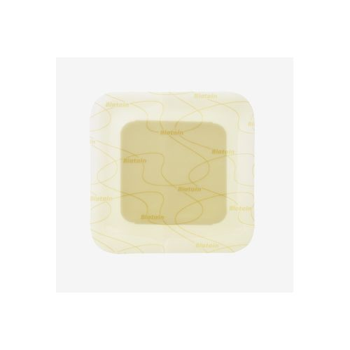 Biatain Adhesive Foam Dressing, 7 x 7 Inch