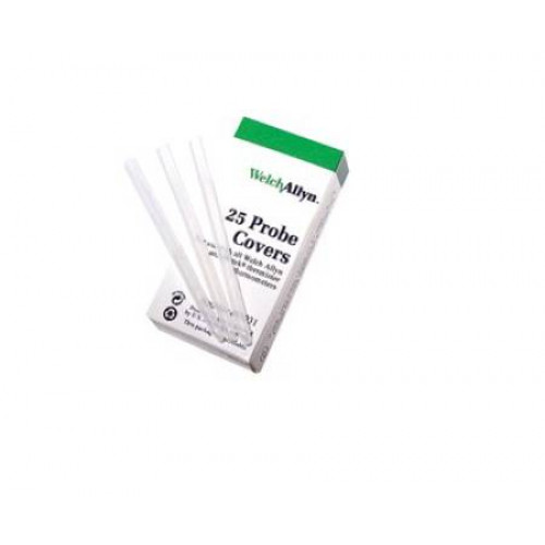 Welch Allyn SureTemp Disposable Thermometer Probe Covers