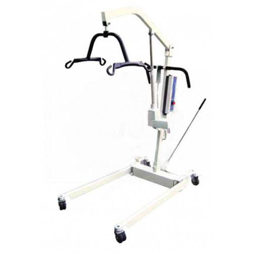 Heavy Duty Bariatric Electric Patient Lift with Rechargeable Battery by Drive