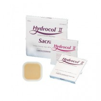 Hydrocol II Thin Hydrocolloid Dressing