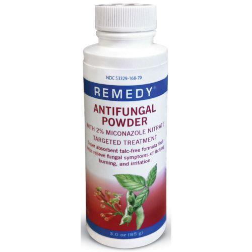 Medline Remedy Phytoplex Antifungal Powder Vitality Medical