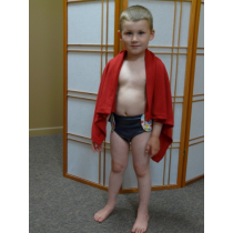 Child Swim Brief