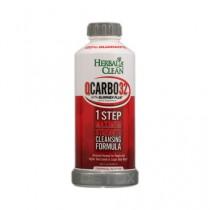 BNG Herbal Clean QCarbo32 Plus Tropical Detox Cleansing Formula