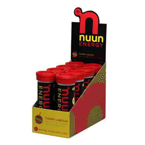 Drink Tablets - Energy Supplement