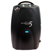 Eclipse 5 Portable Oxygen Concentrator 24/7