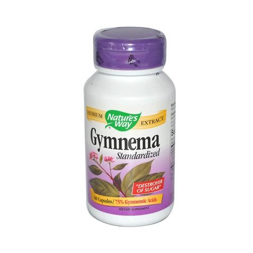 Nature's Way Gymnema Standardized