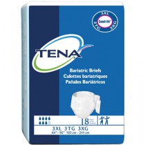 Tena Bariatric Stretch Brief