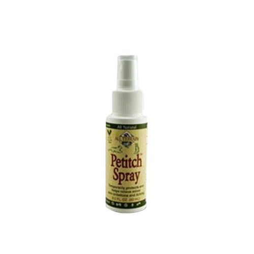 All Terrain Petitch Spray Itch and Irritated Skin Relief