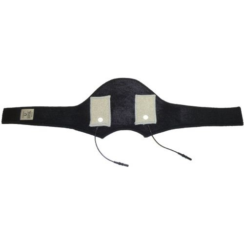 BioKnit Cervical Garment with Fabric Electrodes