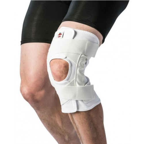 Core Products Wraparound Elastic Knee Support