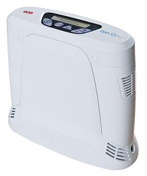 Zen-O Lite Portable Oxygen Concentrator, RS-00608