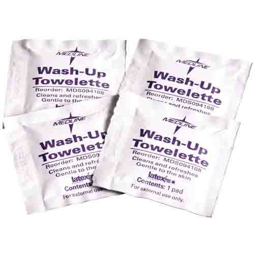 Cleansing Towelettes