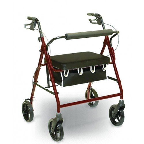 Invacare Supply Group Bariatric Rollator