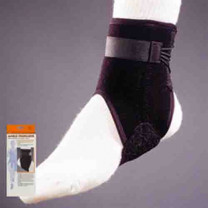 Ankle Brace With Stays