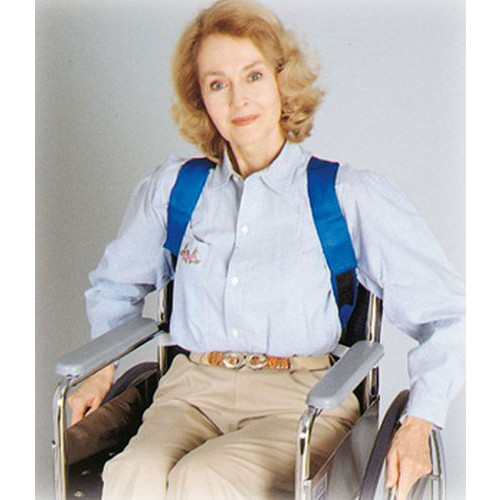 Wheelchair Posture Support