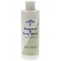 Fragrance Shampoo and Body Wash