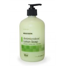 Antimicrobial Lotion Hand Soap