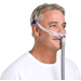 Swift™ FX Nasal Pillows - Man Front Right Side View