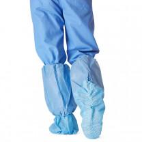 Medline Non-Skid Multi-Layer Poly Boot Covers - NON27143
