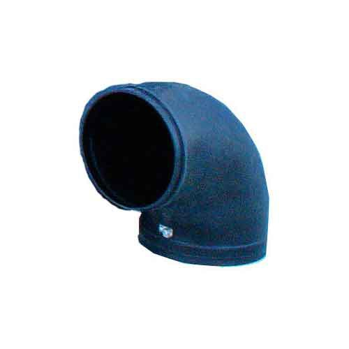 Air System Industrial Elbow for Tank Saddle Vent SV-90T