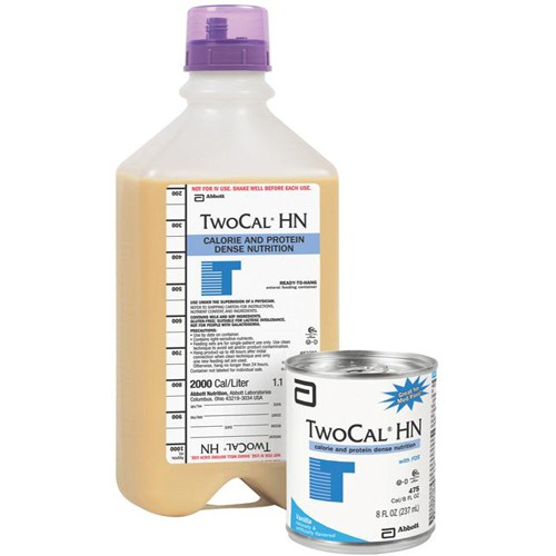 TwoCal HN Calorie & Protein Dense Nutrition