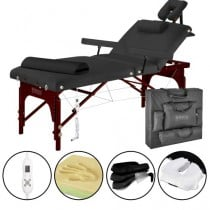 Montclair Salon Therma-Top Portable Massage Table