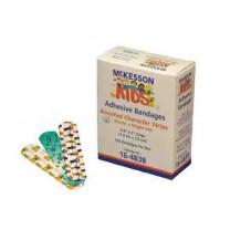 McKesson KIDS Adhesive Plastic Bandages