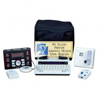 ADA Compliant Guest Room Kit 1000S Soft Case