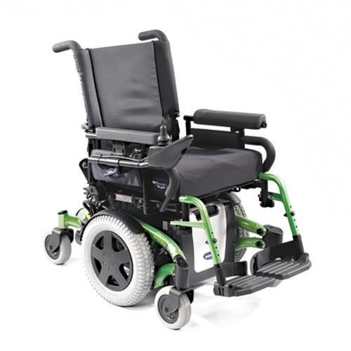 TDX SP Power Wheelchair