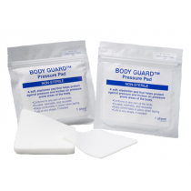 BODY GUARD Pastisol Gel Pressure Pads