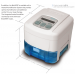 IntelliPAP Standard PLUS CPAP Machine Dimensions
