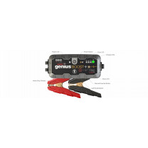 NOCO Genius Boost Plus Amp 12V UltraSafe Lithium Jump Starter
