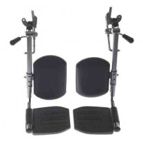 Wheelchair Elevating Leg Rests