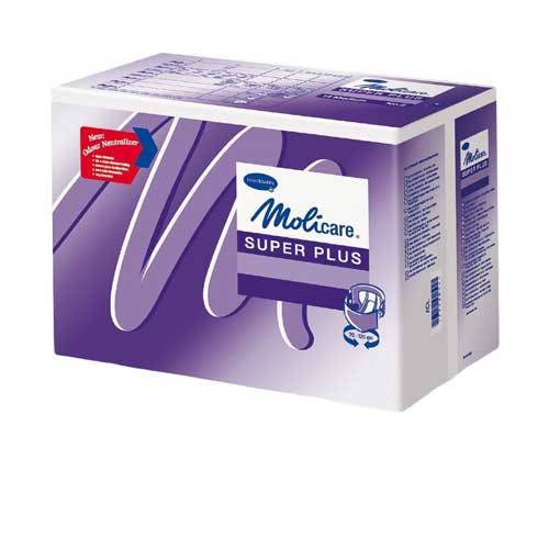 MoliCare Super Plus Briefs