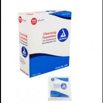 Benzalkonium Cleansing Towelette