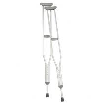 Adjustable Crutches