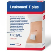 Leukomed T Plus Post-Op Dressings
