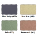Preferred Care Drop-Arm Recliner Color Swatch