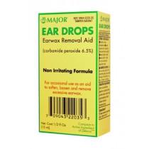 Non-Irritating Ear Drops