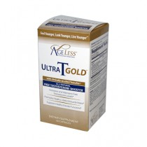 Ageless Foundation Ultra T Gold Natural Testosterone Booster