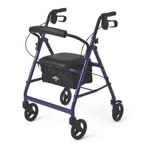 Guardian Basic Rollator