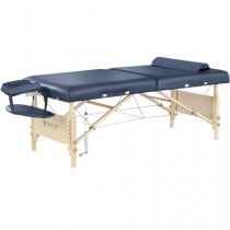 30 Inch Coronado Therma Top LX Portable Massage Table Package