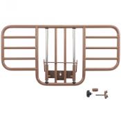 ProBasics Bed Rail Half Length Clamp-On
