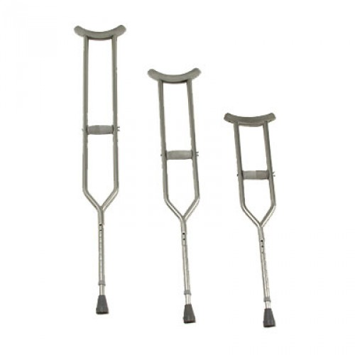 Invacare Bariatric Crutches