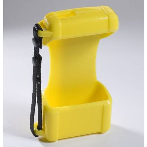 Protective Rubber Oximeter Boot with Strap