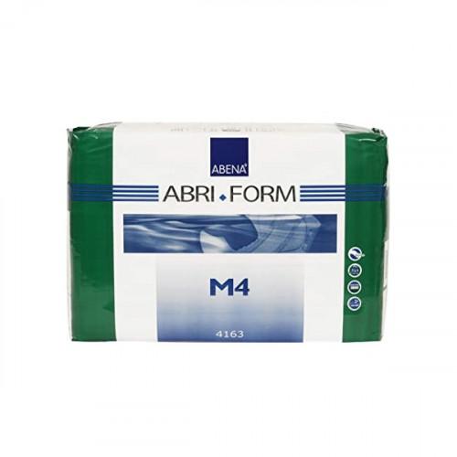 Abena Abri-Form M4 Plastic Backed Briefs