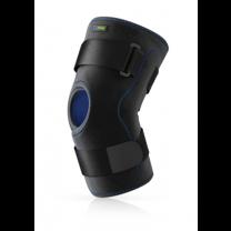Actimove Knee Brace – Hinged, Wrap-Around, Condyle Pads
